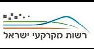 לקוחות פילת, לוגו רשות מרקרקעי ישראל