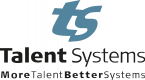 TALENT SYSTEMS LOGO